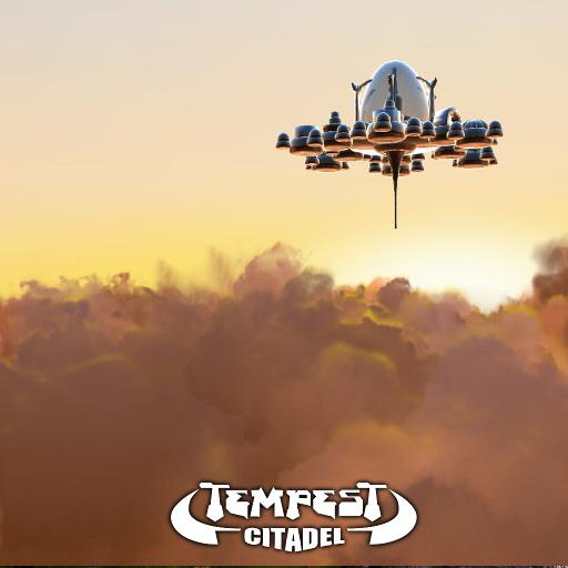 Tempest Citadel - Clouds