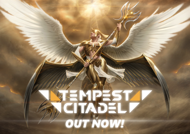 Tempest Citadel - Angel