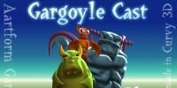 Gargoyle Cast